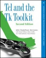 Tcl and the Tk Toolkit, 2 Rev ed. - ISBN 9780321336330