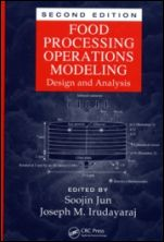 Food Processing Operations Modeling: Design and Analysis - ISBN 9781420055535