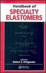 Handbook of Specialty Elastomers - ISBN 9781574446760