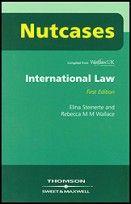 International Law - ISBN 9781847030177