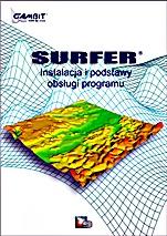 SURFER® Instalacja i podstawy obsługi programu - ISBN 9788392053118