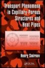 Heat Transfer at Vaporization in Capillaries and Capillary-porous Structures - ISBN 9781420062038