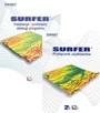 Surfer® Podręcznik użytkownika oraz Instalacja i podstawy obsługi programu - ISBN 9788392053163