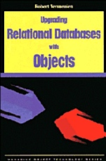 Upgrading Relational Databases with Objects - ISBN 9780135706077