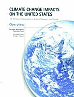 Climate Change Impacts on the United States - Overview Report - ISBN 9780521000741