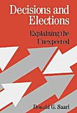 Decisions and Elections - ISBN 9780521004046