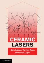 Ceramic Lasers - ISBN 9780521114080