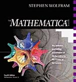 The MATHEMATICA ? Book, Version 4 - ISBN 9780521643146