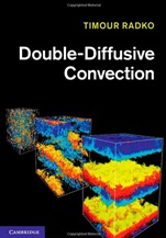 Double-Diffusive Convection - ISBN 9780521880749