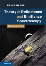 Theory of Reflectance and Emittance Spectroscopy - ISBN 9780521883498