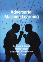 Adversarial Machine Learning - ISBN 9781107043466