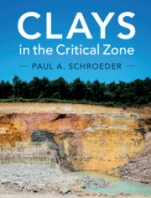 Clays in the Critical Zone - ISBN 9781107136670