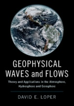 Geophysical Waves and Flows - ISBN 9781107186194