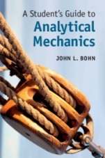 A Students Guide to Analytical Mechanics - ISBN 9781316509074