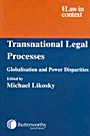 Transnational Legal Processes - ISBN 9780406946744