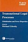 Transnational Legal Processes - ISBN 9780406946744