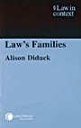 Laws Families - ISBN 9780406967336