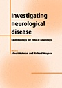 Investigating Neurological Disease - ISBN 9780521000093