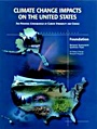 Climate Change Impacts on the United States - Foundation Report - ISBN 9780521000758