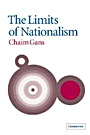The Limits of Nationalism - ISBN 9780521004671