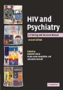 HIV and Psychiatry - ISBN 9780521009188