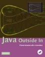 Java Outside In Paperback with CD-ROM - ISBN 9780521010870