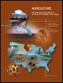 Agriculture: The Potential Consequences of Climate Variability and Change for the United States - ISBN 9780521016285