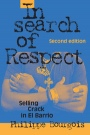 In Search of Respect - ISBN 9780521017114