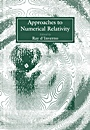 Approaches to Numerical Relativity - ISBN 9780521017350