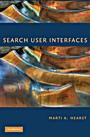 Search User Interfaces - ISBN 9780521113793