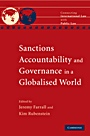 Sanctions, Accountability and Governance in a Globalised World - ISBN 9780521114929