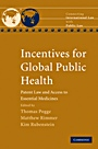 Incentives for Global Public Health - ISBN 9780521116565