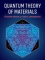 Quantum Theory of Materials - ISBN 9780521117111