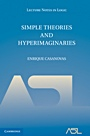 Simple Theories and Hyperimaginaries - ISBN 9780521119559