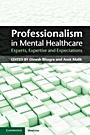 Professionalism in Mental Healthcare - ISBN 9780521131766