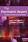 The Psychiatric Report - ISBN 9780521131841
