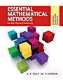 Student Solution Manual for Essential Mathematical Methods for the Physical Sciences - ISBN 9780521141024