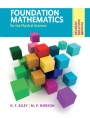 Student Solution Manual for Foundation Mathematics for the Physical Sciences - ISBN 9780521141048