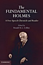The Fundamental Holmes - ISBN 9780521143899