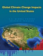 Global Climate Change Impacts in the United States - ISBN 9780521144070