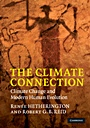 The Climate Connection - ISBN 9780521147231