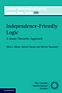 Independence-Friendly Logic - ISBN 9780521149341