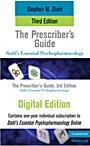 The Prescribers Guide Online Bundle - ISBN 9780521149686