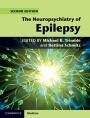 The Neuropsychiatry of Epilepsy - ISBN 9780521154697