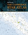 The Cambridge Star Atlas - ISBN 9780521173636