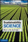 Sustainability Science - ISBN 9780521184700
