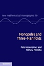 Monopoles and Three-Manifolds - ISBN 9780521184762