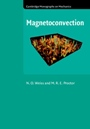 Magnetoconvection - ISBN 9780521190558