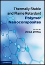 Thermally Stable and Flame Retardant Polymer Nanocomposites - ISBN 9780521190756