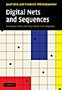 Digital Nets and Sequences - ISBN 9780521191593